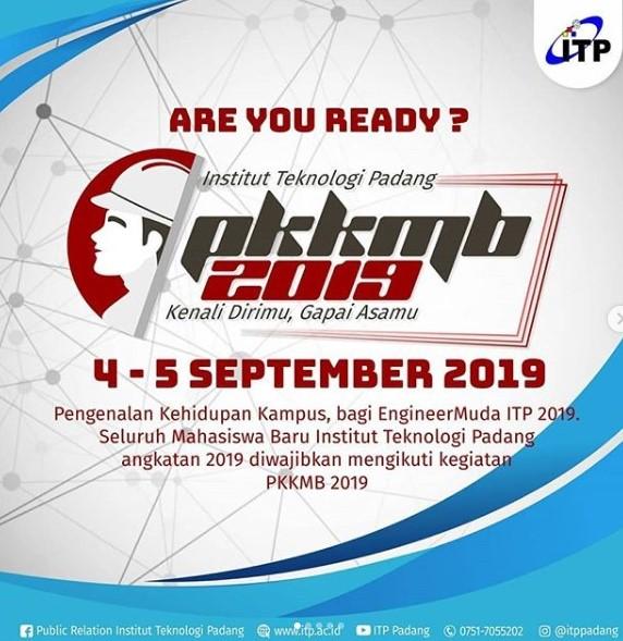 PKKMB ITP 2019